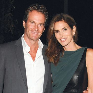 RANDE GERBER & CINDY CRAWFORD GERBER & CRAWFORD'S RESIDENCE PHOTO COURTESY OF ONE SOTHEBY'S INTERNATIONAL