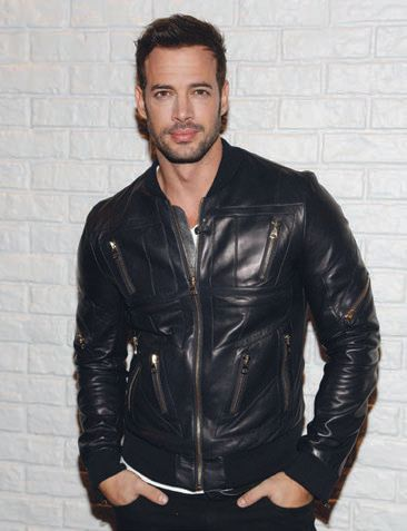 Okami co-owner William Levy WILLIAM LEVY PHOTO BY ALEX TAMARGO/GETTY IMAGES